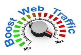 Want To Generate More Traffic To Your Website? - More Free Traffic