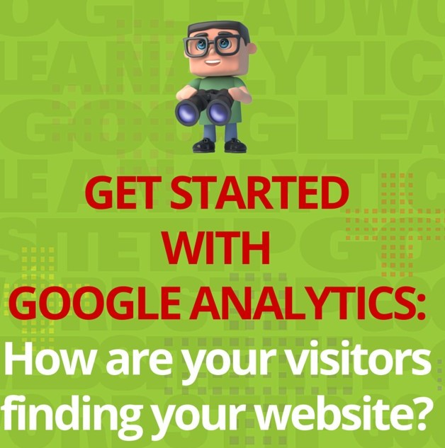 Interesting Facts I Bet You Never Knew About How To Use Google Analytics To Increase Traffic