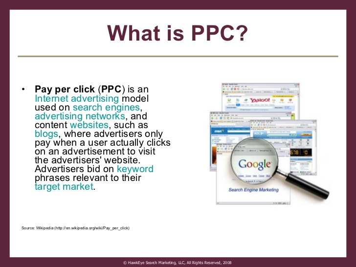 The Value Of How To Do Pay Per Click Marketing