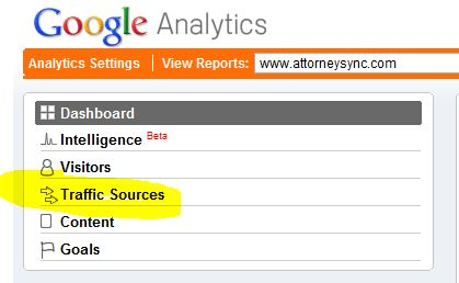 The Forbidden Truth About Traffic Sources Google Analytics Unmasked By A Classic Professional