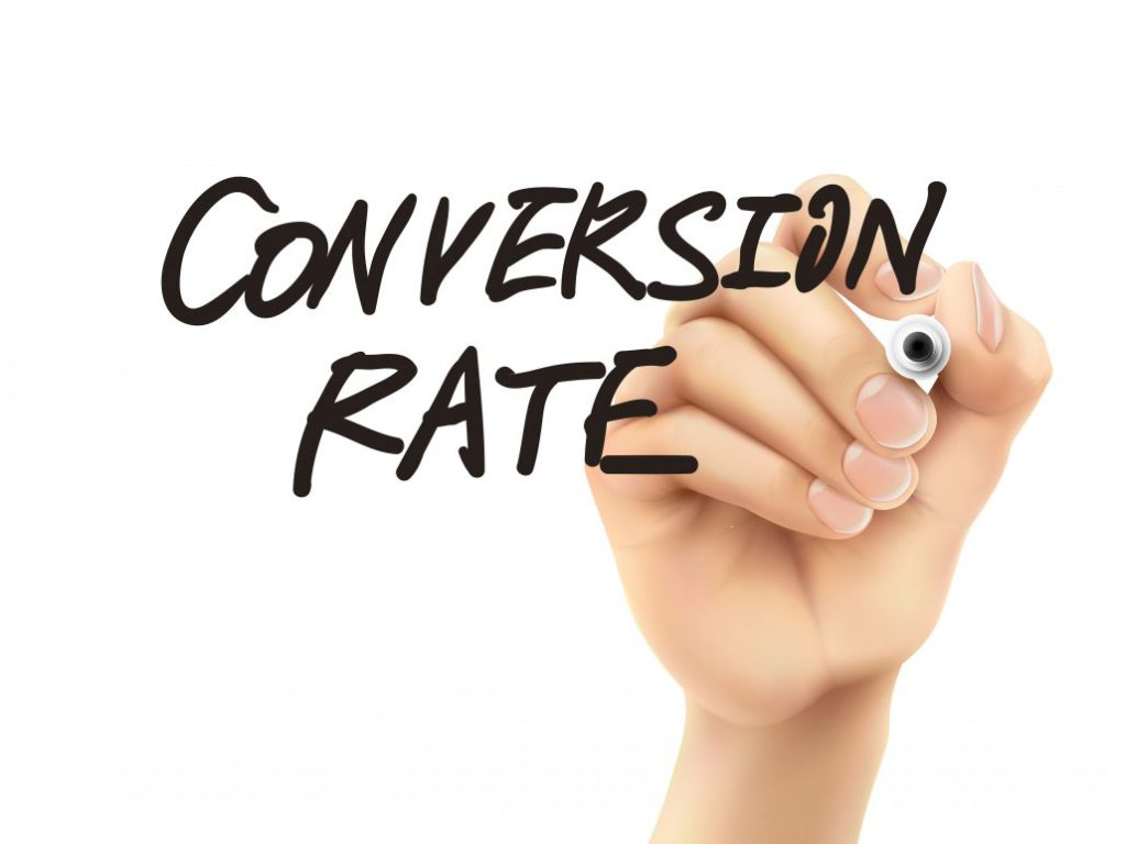 How To Understand Average PPC Conversion Rates.