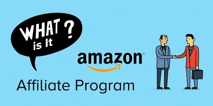 What is the Amazon Affiliate Program?