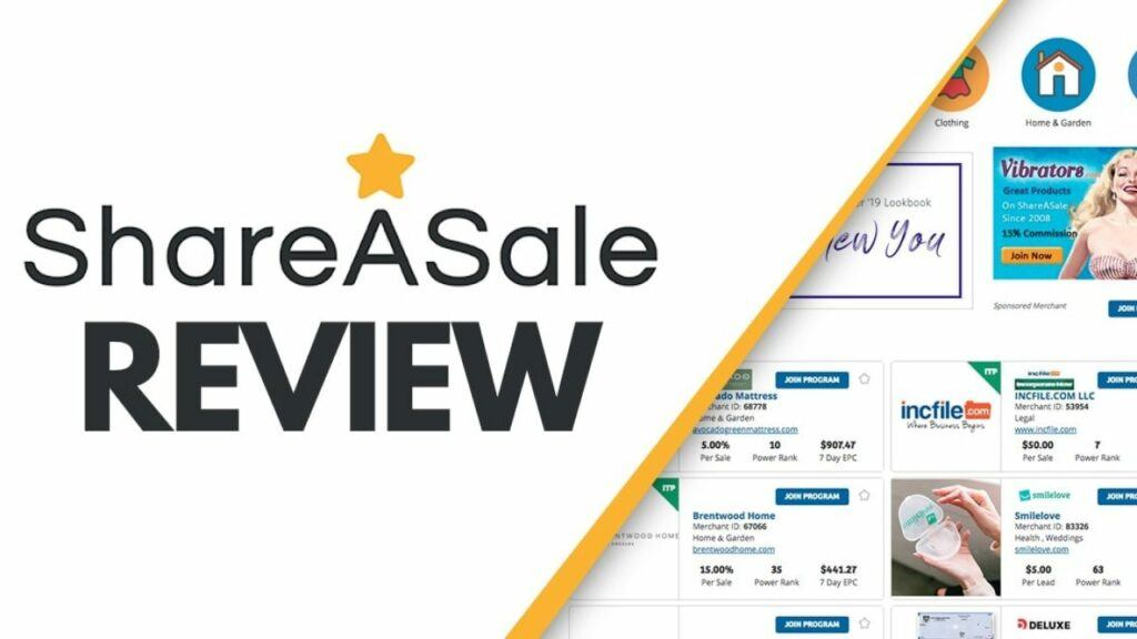An Honest Review of the ShareaSale Affiliate Network