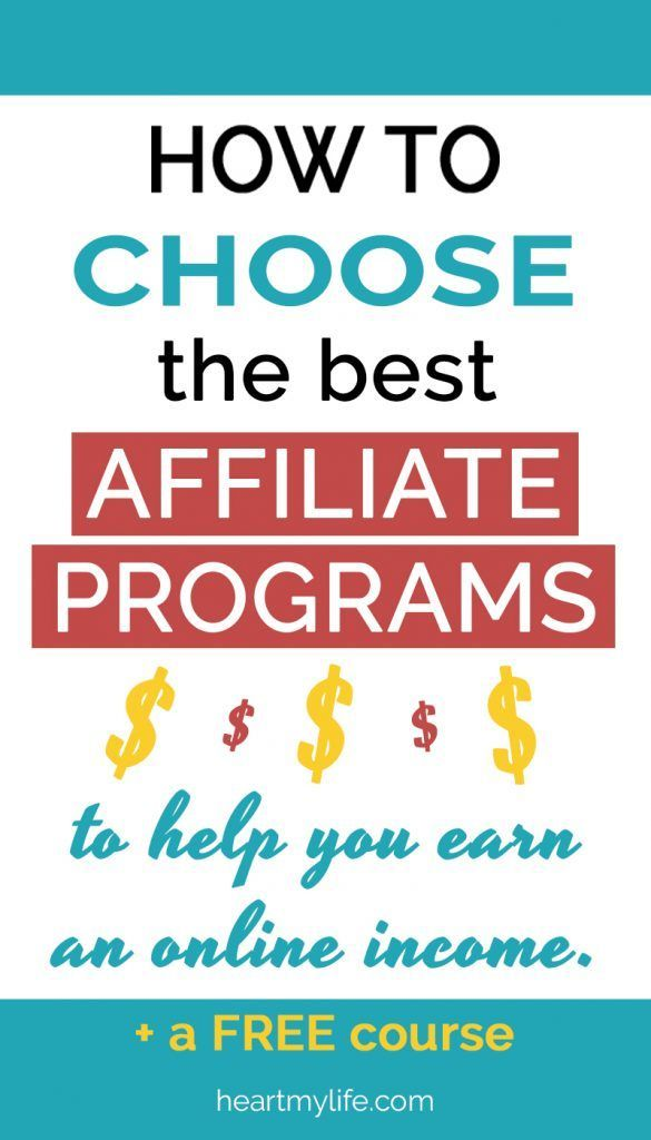 Things You Need To Know About Online Affiliate Marketing Programs
