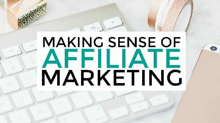 The Affiliate Marketing Home!