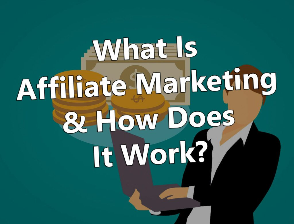 Wondering What Affiliate Marketing Is All About? Read On To Learn Everything You Need To Know!