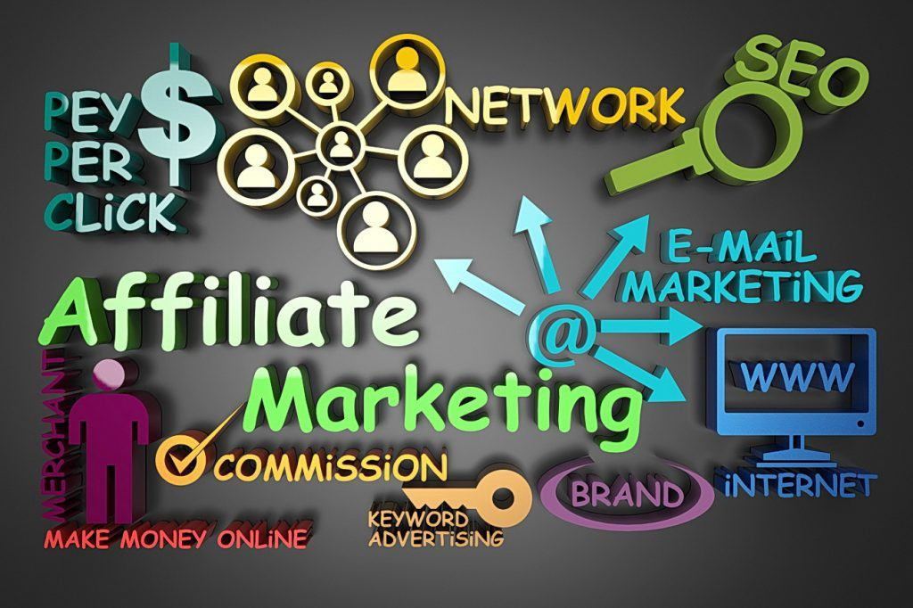 What's an Affiliate Network and How Does It Work?